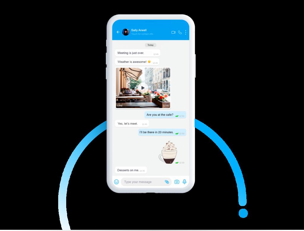 BIP Telegram Signal