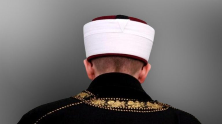 charte des imams