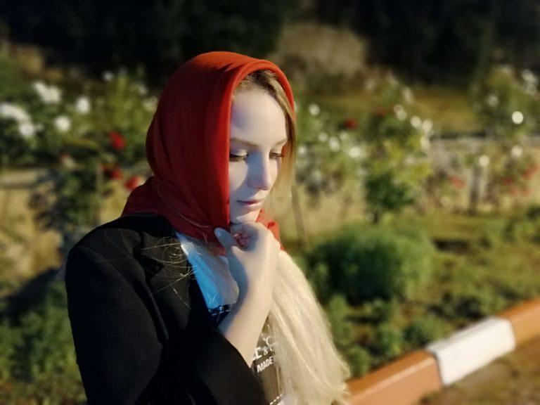Leonida Timush