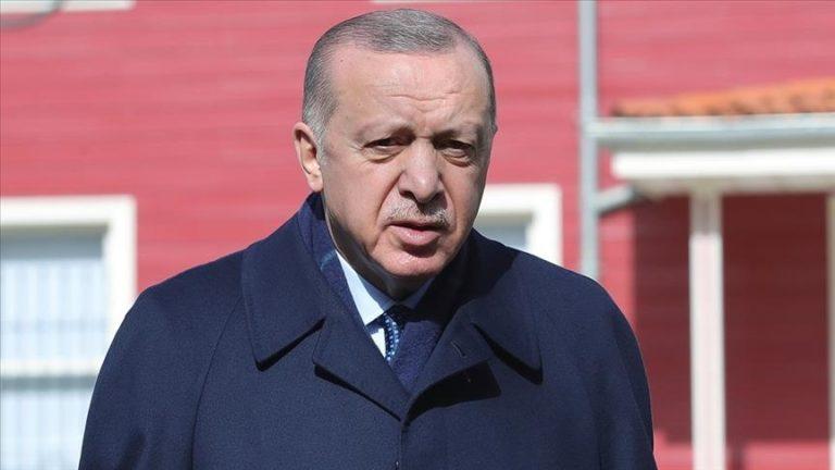 Erdogan coup d'état Arménie