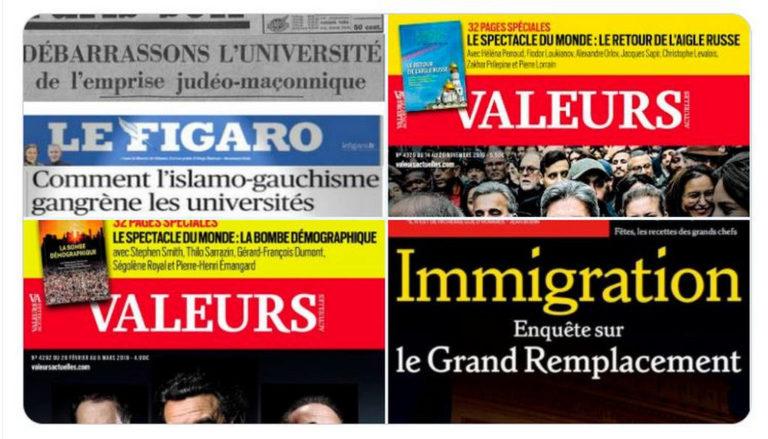 islamogauchisme CNRS