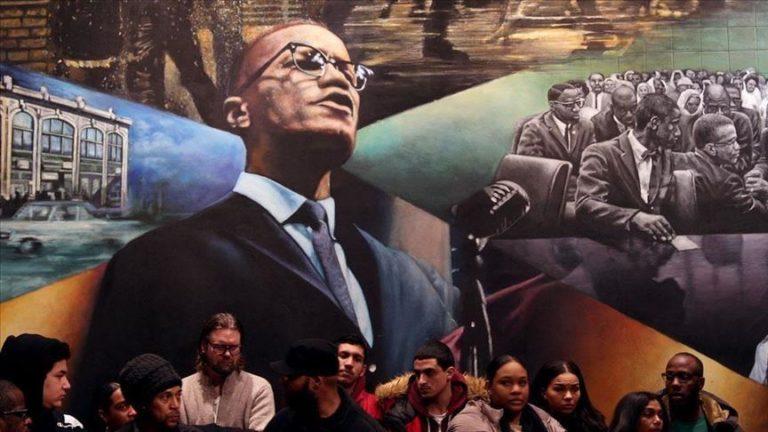Malcolm X FBI