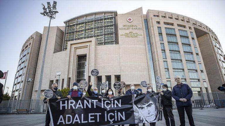 Hrant Dink FETO