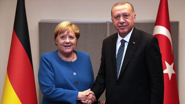 Forte présence de communauté Turque en Allemagne