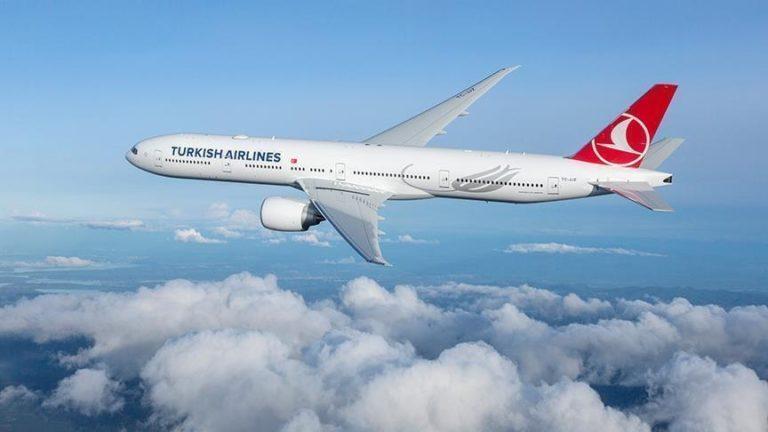 Turkis Airlines Pegasus