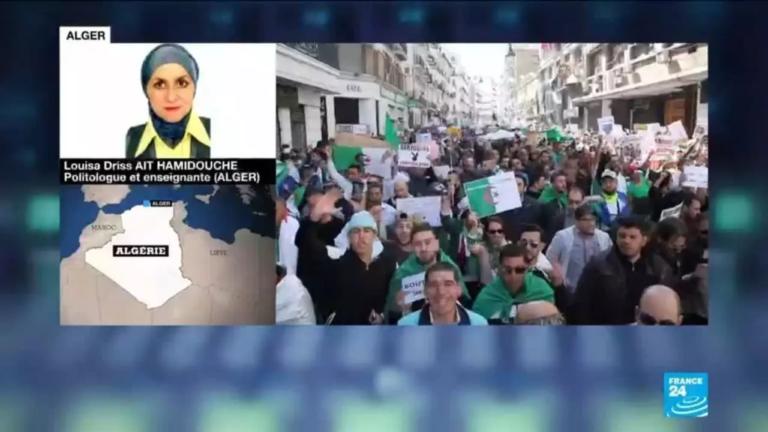 France 24 Algérie