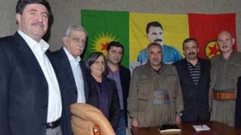 dissolution HDP en Turquie