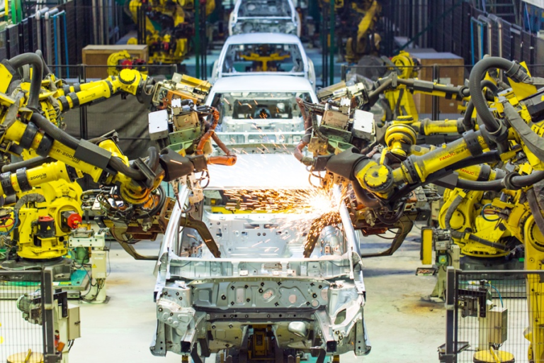 exportation automobile turquie