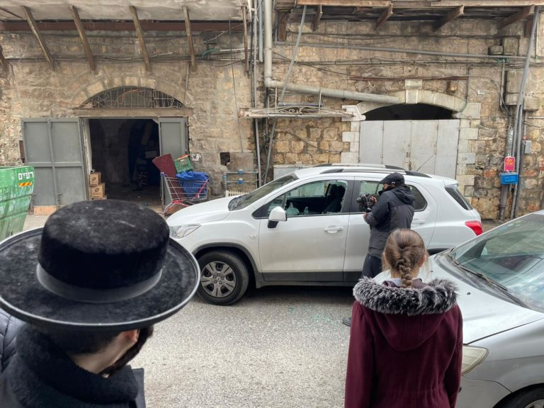 israéliens attaquent journalistes turcs