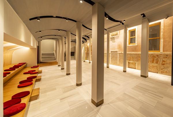 le musée de cinéma Beyoglu Istanbul