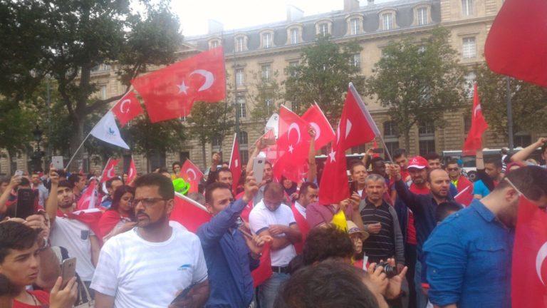 Communauté Turque en France