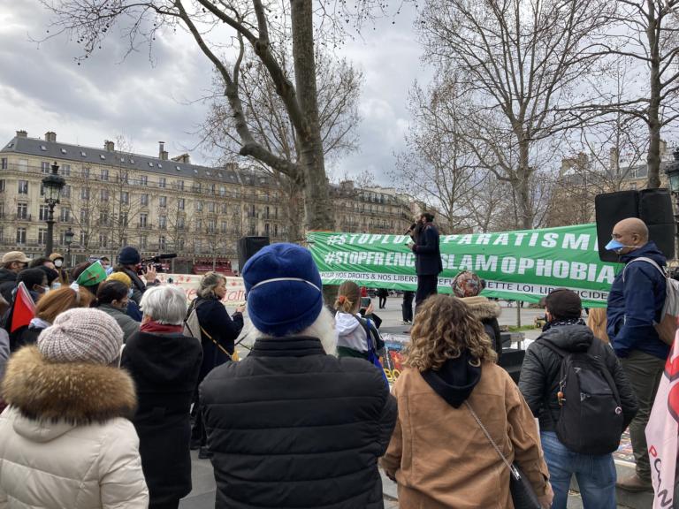 islamophobie France