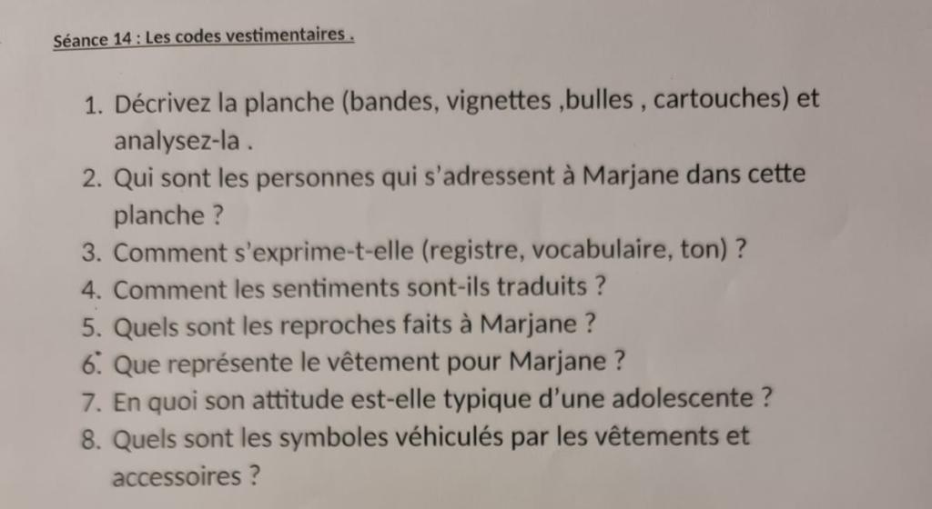 programme scolaire français Turquie
