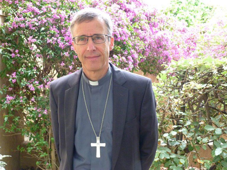 Olivier de Germay archevêque de Lyon