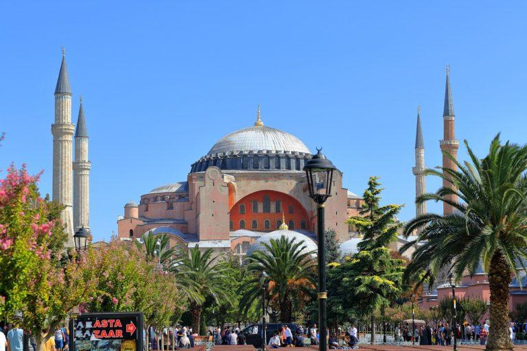 Turquie confinement 2021