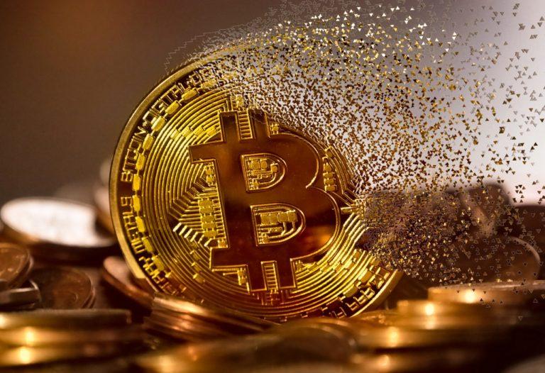 perte bitcoin