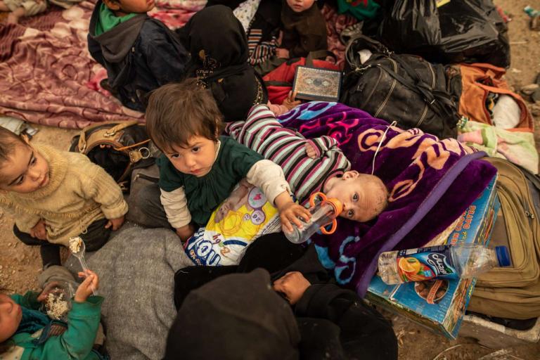 enfants du djihad français