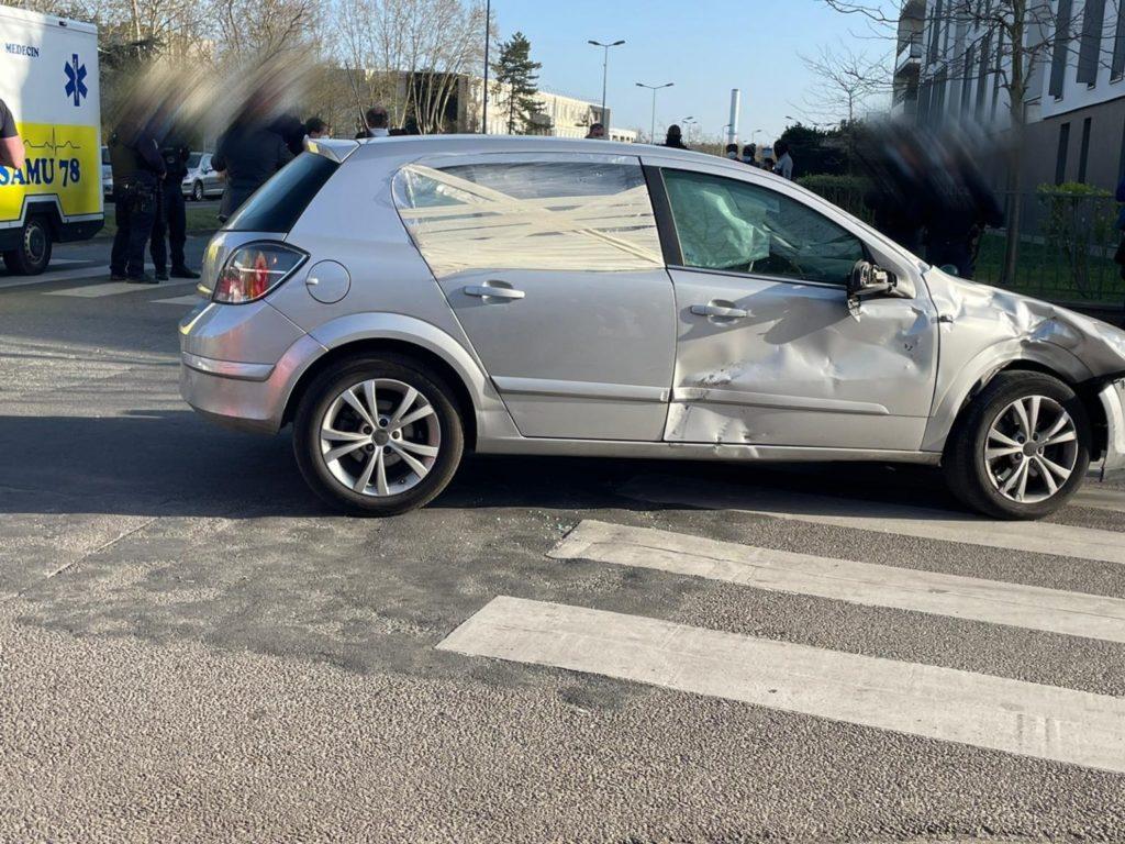 accident motocross mantes la jolie turc
