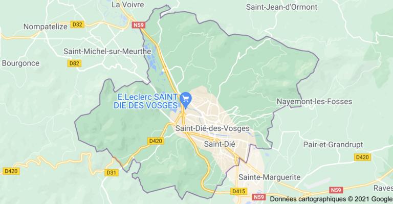 attaque famille franco-truc saint dié
