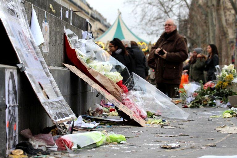 attentat France