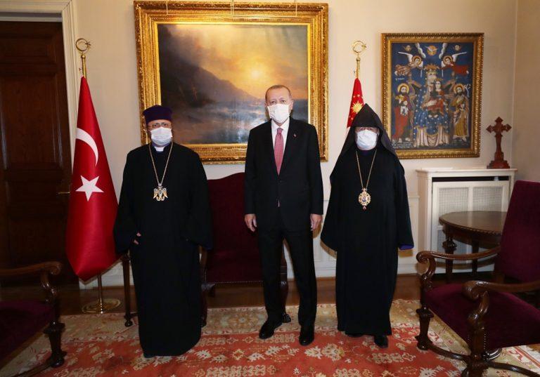 relation turco-arménienne