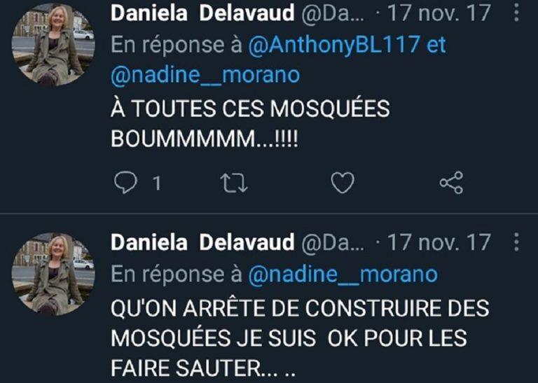 Daniela Delavaud