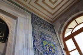 mosaïques Turquie