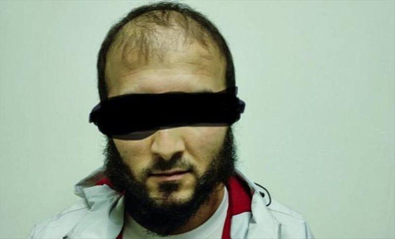 proche de al-Baghdadi