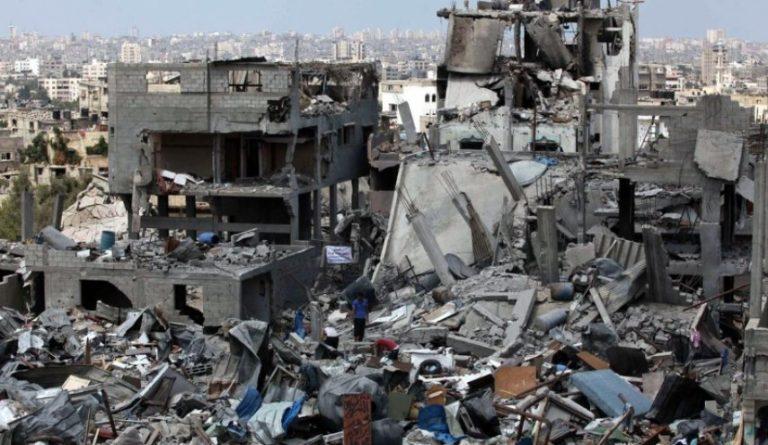 Israël Gaza