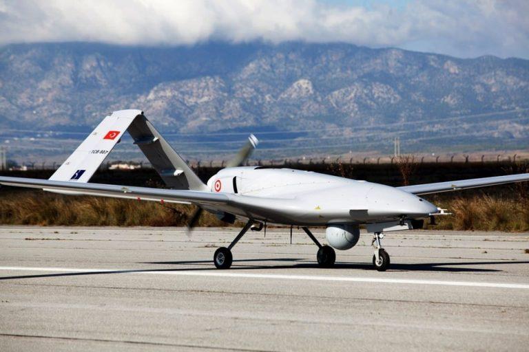 drones bayraktar Turquie Erdogan Pologne