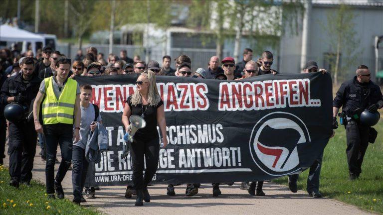 extrême droite Allemagne
