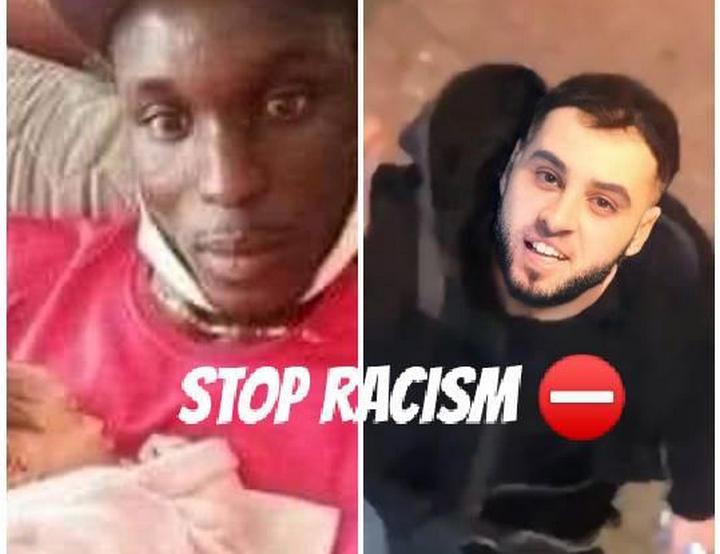 racisme négrophobie
