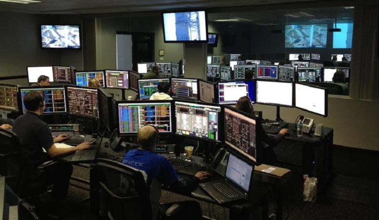 Amesys et Nexa Technologies