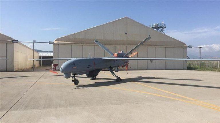 drones turcs