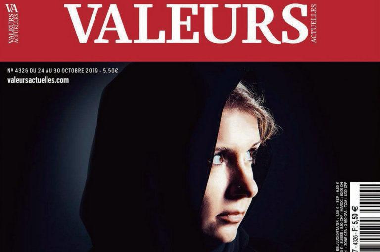 valeurs voiles islam musulmans