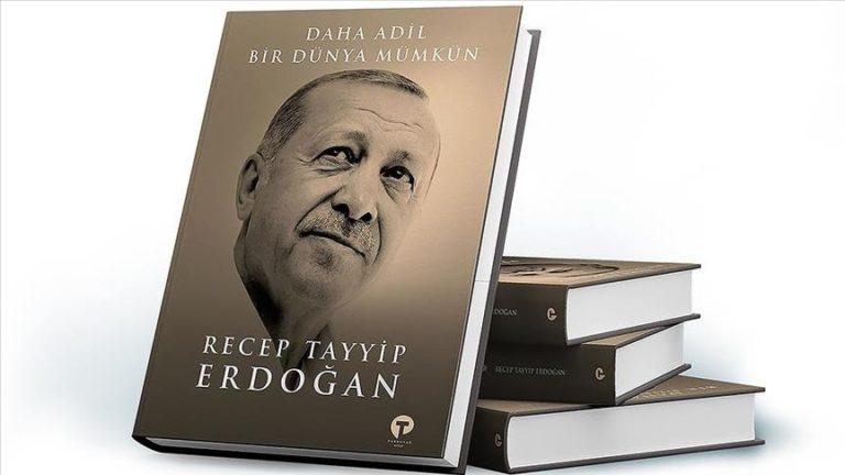 président Turquie Erdogan