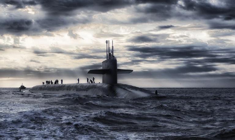 france australie annulation contrat sous-marins